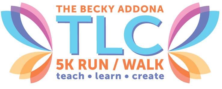 The Becky Addona TLC Run